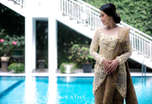 Lien & Bagus Engagement by Katha Photography