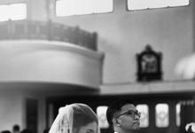 Diego & Arby Wedding by JET Wedding Organizer