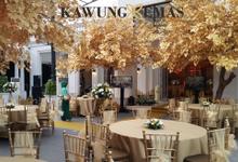 Acara Anniversary Bpk. KOMBESPOL HERRY HERYAWAN by KAWUNG EMAS wedding