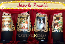Traditional Wedding Decoration by KAWUNG EMAS wedding