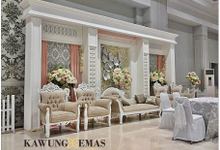Wedding Event Dina & Mark Hadiarja by KAWUNG EMAS wedding