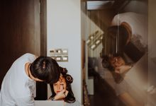 Sean & Kay by Andri Tei Photography