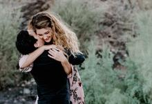 Engagement  by Kayla Mattox Photography