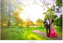 The Beautiful wedding of Kavita & Bally by The VIP studio