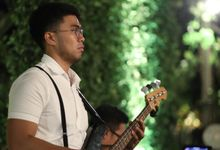Wedding Reception - Arddy & Tirza by Impressive Entertainment