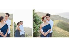 Kyle & Chessy in Batanes by Aika Guerrero Photography