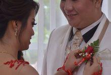 Evan & Tina Wedding by Dreams Wedding Planner