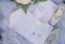 Wedding of Kevin & Cindy by SC Wedding Organizer