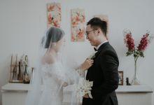 Ayana Midplaza - Kevin & Dian by Maestro Wedding Organizer