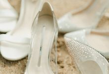 Kim & Elisa Wedding by Legacy Organizer by KAMAYA BALI