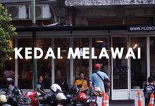 VENUE KEDAI MELAWAI by Filosofi Kopi