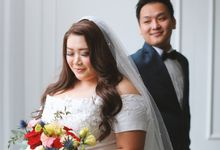 Nicko and Erlyne by Tjong Indra Photography