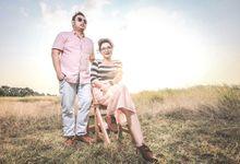 Prewedding Keke + Vino by Kite Creative Pictures