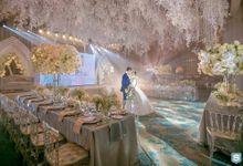 Wedding Portfolio by Khim Cruz