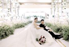 Kelvin & Devina - Wedding Day by Danieliben