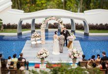 Love On Board by Spellbound Weddings