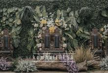 Botanical Garden by kembaliDESA