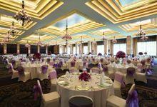 Wedding at Kempinski Grand Ballroom - Hotel Indonesia Kempinski Jakarta by Hotel Indonesia Kempinski Jakarta