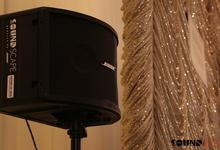 Kempinsky by SOUNDSCAPE - BOSE Rental Audio Professional