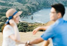 Ken & Charm Foreveryday – A Bright & Happy Pre Wedding Session in Batanes by Foreveryday Photography