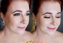Prewedding Photoshoot by Ken Make Up & Hairdo