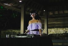 Ken & Runs Wedding (Aus & Thai) by DJ Berlin Bintang