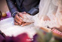 The Wedding of Kenny & Eviyanti by Padamoto