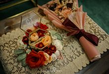 Enggagement Gita & Teguh by Isomotret Photography