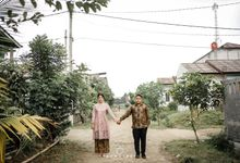 Enggagement Happy & Hendry by Isomotret Photography