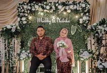 Enggagement Makky & Nabila by Isomotret Photography
