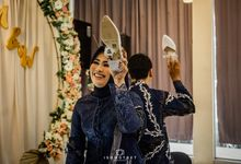 Enggagement Meisya & Willy by Isomotret Photography