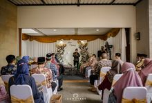 Enggagement Enher & Fathan by Isomotret Photography