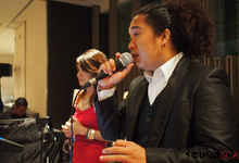 Birthday Party - Keraton Hotel by SOUNDSCAPE - BOSE Rental Audio Professional