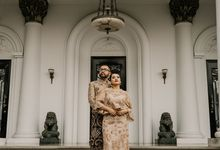 Kerry & Ani Pre Wedding by AKSA Creative