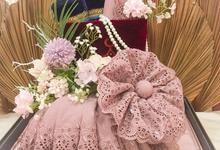 The Wedding of Fachry & Fani  by Kesan Seserahan
