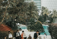 The Wedding Of Dian & Tunggul  by Kesan Seserahan