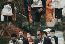 The Wedding Of Dian & Tunggul  by Kesan Seserahan