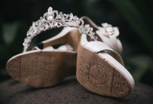 Kevin & Stefanny Tying Knot by Vermount Photoworks