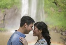 Kevin Amanda Pre-Wedding | Somewhere Over The Rainbow by Ducosky