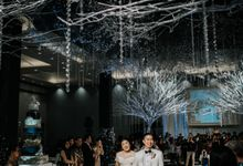 Wedding of Kevin & Yuliana by Femine Wiratno