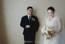 WEDDING KEVIN & ELVISIA by ASPICTURA