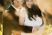 Prewedding Kevin & Elvisia by ASPICTURA