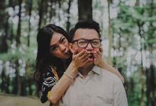 Take My Hand – Kevin and Shiane by Kinema Studios
