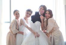 Wedding Of Kelvin & Sylvia by Ohana Enterprise