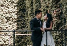 the Engagement Session of Adeline & Kevin - Arla x trivio by Trivio Pictures