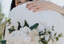 This is our Story - the Engagement Session of Ribka & Kevin by Trivio Pictures