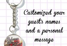 Customized Keychains by Charm Mali Charm