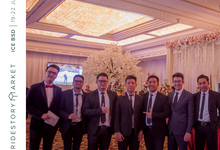 Bridestory Market 2018 by KEYS Entertainment