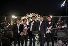Ridwan & Jessica Wedding by KEYS Entertainment