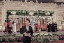 Ekky & Sonya Wedding by KEYS Entertainment